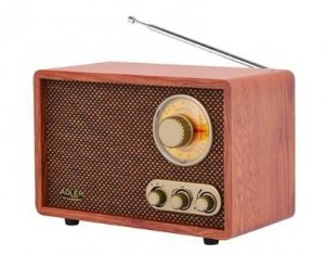 Adler Radio RETRO AD1171 bluetooth