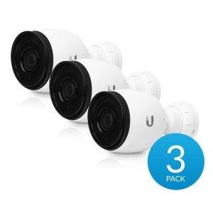 UBIQUITI Kamera IP 3-Pack UVC-G3-PRO-3