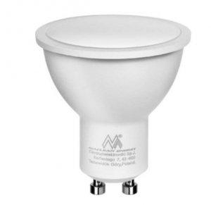 Maclean Żarówka LED GU10 5W MCE435 NW