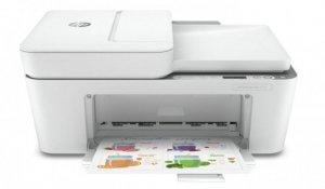 HP Inc. HP DeskJet Plus 4120E All-in-One 26Q90B