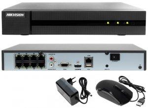 Hikvision Rejestrator IP HWN-4108MH(B)