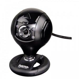 Hama Kamera internetowa HD Spy Protect
