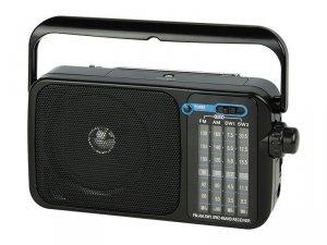 BLOW Radio przenośne AM/FM RA5