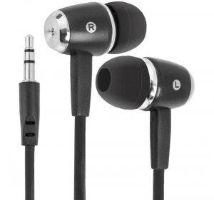 Defender Słuchawki przewodowe, douszne BASIC 620