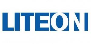 LiteOn Napęd optyczny ES1 External DVD  ultra slim biały