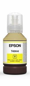 Tusz EPSON T49H4 (140ml) - żółty dla SC-T3100X