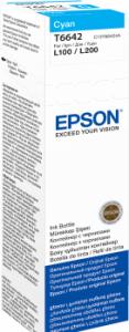 Wkład atramentowy Epson T6642 Cyan