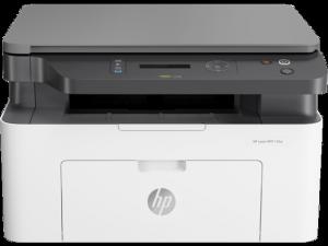 HP Urządzenie wielofunkcyjne I Laser MFP 135w
