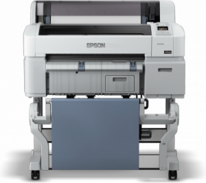 Ploter Epson SC-T3200 24'' A1