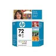 Wkład drukujący HP No 72 grey Vivera [ 69ml ] DnJ T610/T620/T770/T1100/T1120/T1200   C9401A