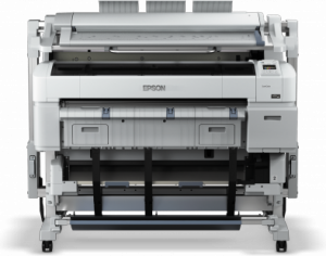 Ploter EPSON SureColor SC-T5200D MFP PS