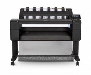 Ploter HP T1530 PostScript z szyfrowanym dyskiem twardym (914mm) L2Y24B PLATINUM PARTNER HP 2018