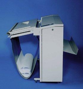 Wielkoformatowa składarka dokumentów off-line ES-TE ESTEFOLD 2400 930mm A0