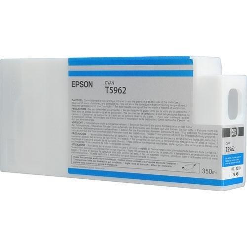 Epson tusz CYAN 7700/7900/9700/9900/9890/WT7900 350ml C13T596200