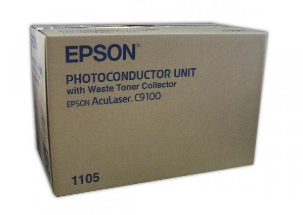 Bęben fotoczuły do Epson AcuLaser C9100/C9100PS/C9100DT, wyd. około 30 tys. stron.