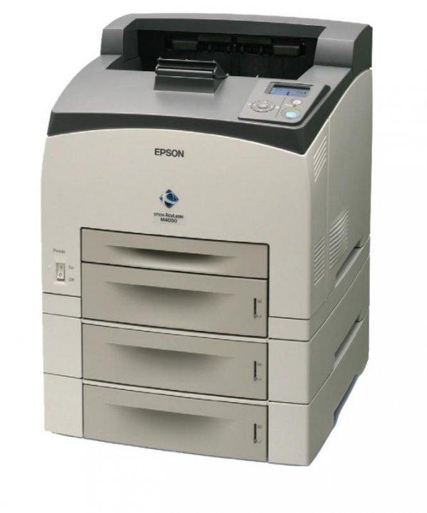 Drukarka laserowa monochromatzcyna A4 Epson AcuLaser M4000DTN