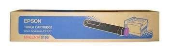 Toner magenta do Epson AcuLaser C9100/C9100PS/C9100DT wyd. 12 000 stron A4 przy 5% pokryciu