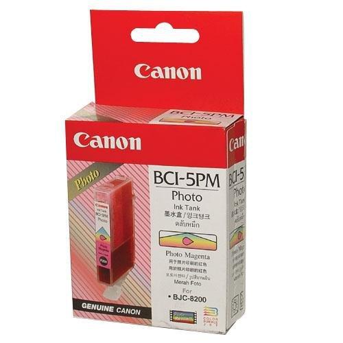 Tusz Photo Magenta Canon BCI-5PM