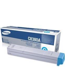 Samsung toner CYAN CLX-8380ND (15 000 stron) CLX-C8380A