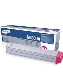 Samsung toner MAGENTA CLX-8380ND (15 000 stron) CLX-M8380A