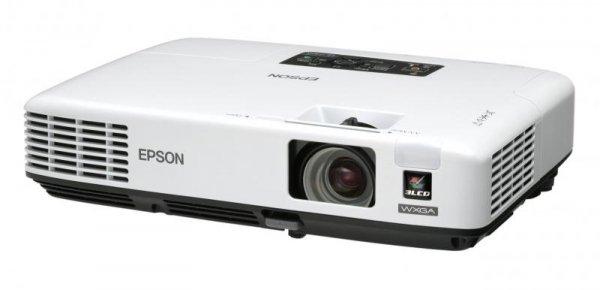 Projektor multimedialny EPSON EB-1730W