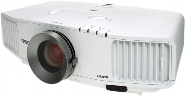 Projektor multimedialny EPSON EB-G5300NL