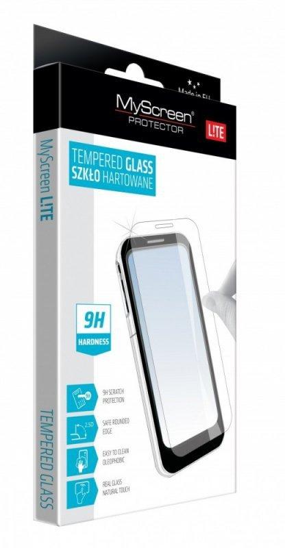 MyScreen Protector LiteGLASS Szkło do Samsung A5 2016