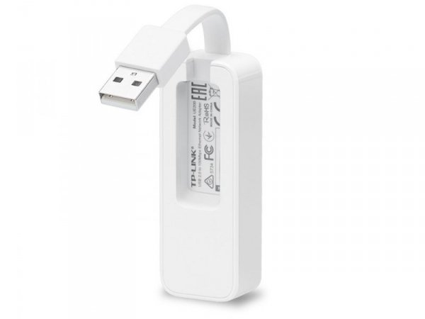 TP-LINK UE200 Ethernet to USB 2.0