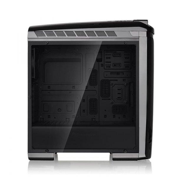Thermaltake Versa C22 RGB USB3.0 Window - Black