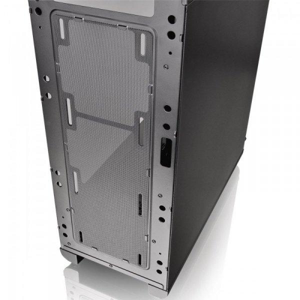 Thermaltake View 27 USB3.0 Window - Black