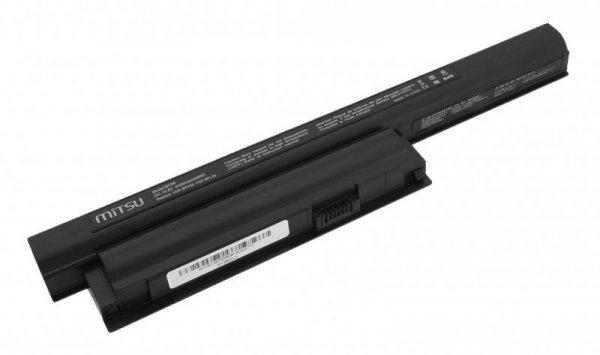 Mitsu Bateria do Sony BPS26 4400 mAh (49 Wh) 10.8 - 11.1 Volt