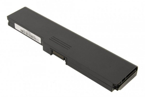 Mitsu Bateria do Toshiba M305, M800, U400 4400 mAh (48 Wh) 10.8 - 11.1 Volt