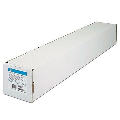 Papier HP Coloured, żółty (1270mm x 45,7m) - Q6588A