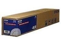 Papier w roli do plotera Epson foto półbłyszczący Semigloss Photo Paper Roll, 914x25 m, 180g/m2 36'' C13S041223