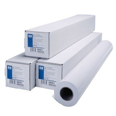 Papier HP Instant-Dry Photo, lekko blyszczacy, uniwersalny 190 g/m2- 42'' 1067 mm x 30.5 m Q6581A