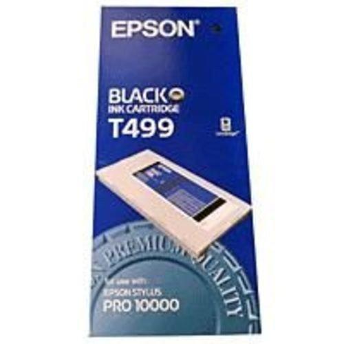 Atrament czarny 500ml do Epson Pro 10000 C13T499011