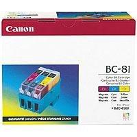 Głowica Canon kolorowa BC-81