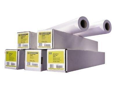 Papier HP Canvas 180 g/m² (914mm x 10,7m) - Q1724A