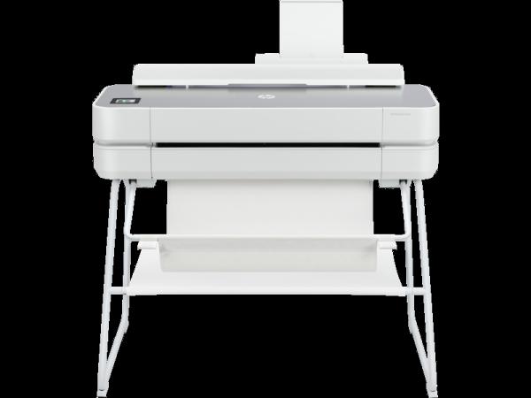 Ploter HP HP DesignJet Studio Steel 24″ (5HB12C)