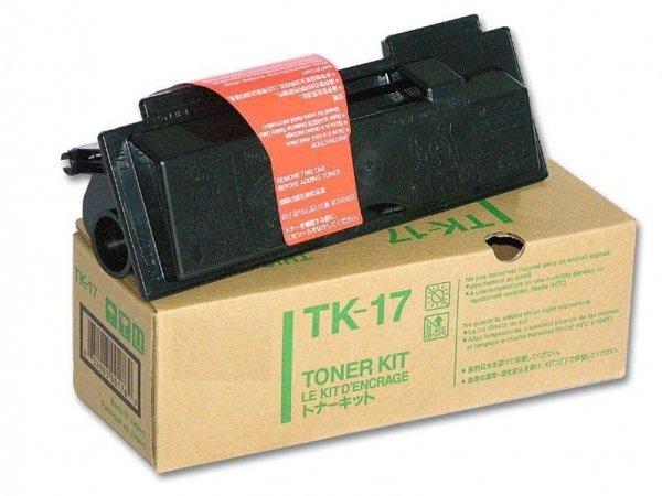 Toner do Kyocera FS 1000 TK-17