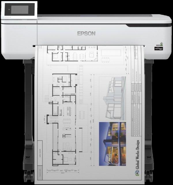 Ploter Epson SureColor SC-T3100 C11CF11302A0 - 2 lata Gwarancji do końca roku!!