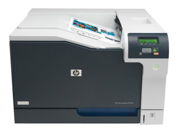 Wynajem dzierżawa Drukarki HP Color LaserJet CP5225dn 20ppm A3(CE712A) PLATINUM PARTNER HP 2018