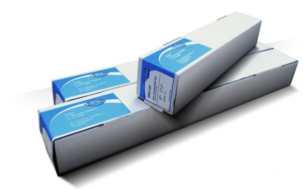 Papier w roli do plotera Yvesso Bond 458x50m 80g BP458A ( 458x50 80g )