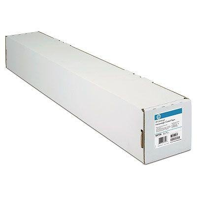 Papier w roli HP coated paper 95g/m2, 60''/1524mm x 45,7m Q1408A