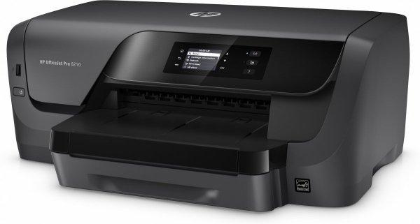 HP Drukarka Officejet Pro 8210 A4 printer D9L63A
