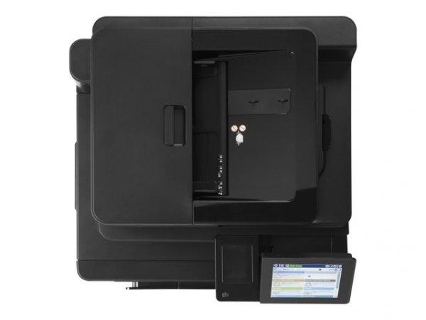 Umowa serwisowa na Urządzenie wielofunkcyjne HP LaserJet Ent Color MFP M880z A2W75A
