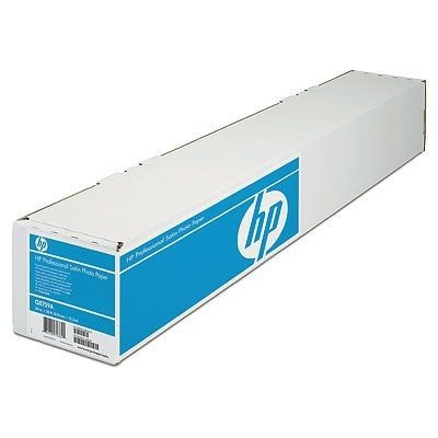 Papier HP Professional Satin Photo (610mm x 15,2m) - Q8759A