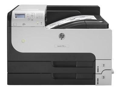 Umowa serwisowa na Drukarkę HP LaserJet Enterprise 700 M712dn CF236A