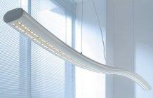 Snake lampa wisząca biurowa oświetlenie biurowe MDD Biurokoncept