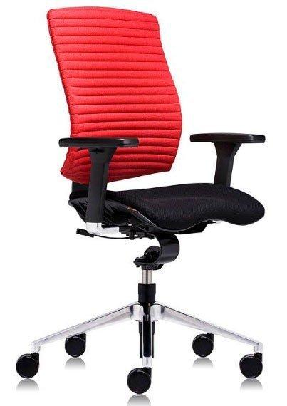 SITAG WAVE W 201020 fotel obrotowy fotel biurowy krzesło obrotowe krzesło biurowe Sitag Biurokoncept